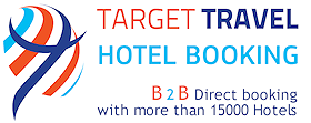 Target Travel Hotel Booking