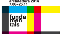VENICE BIENNALE International Architecture Exhibition – Fundamentals Fundamentals is the title given to the […]